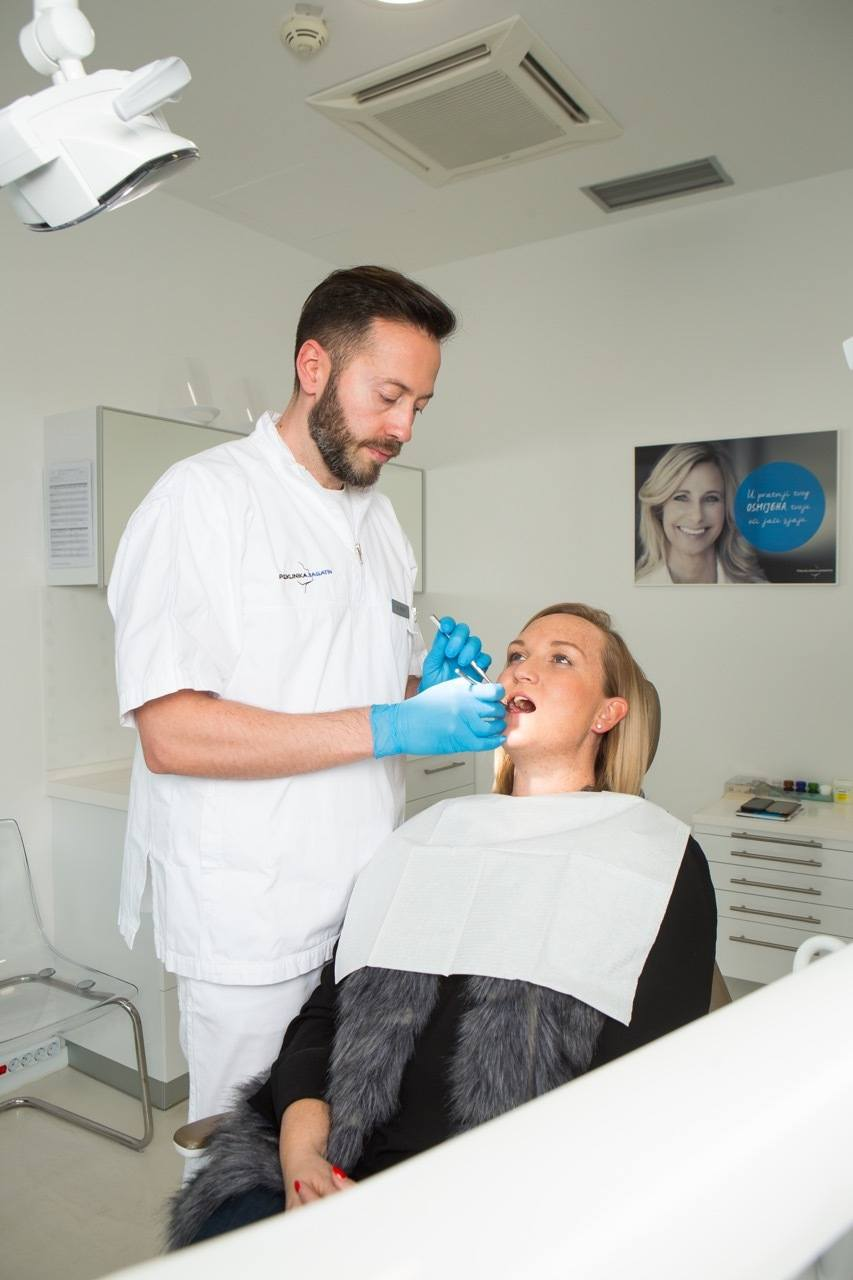Dental Tourism In Croatia_2. Poliklinika Bagatin