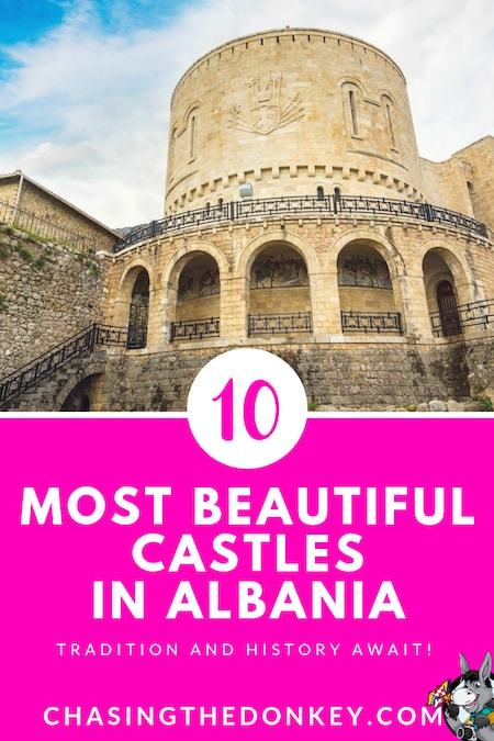 Albania Travel Blog_Things to do in Albania_Best Castles in Albania