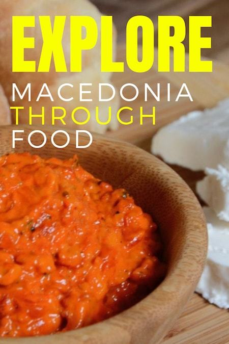 Balkan Travel Blog_Things to do in Macedonia_Traditional Foods in Macedonia You Can't Miss