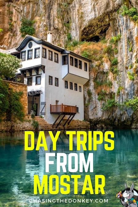 Bosnia and Herzegovina Travel Blog_Things to do in Mostar_Best Day Trips to Take from Mostar