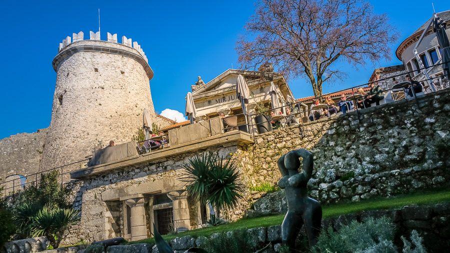 Castle Trsat View_Rijeka Carnival Weekend.jpg
