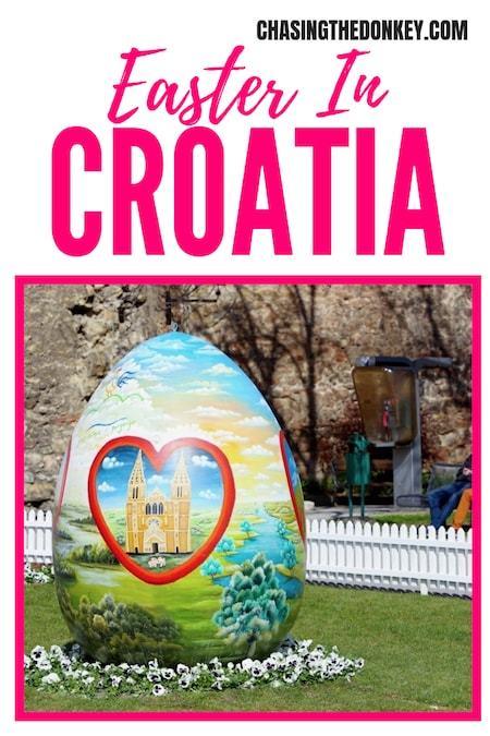 Croatia Travel Blog_Things to do in Croatia_Easter in Croatia