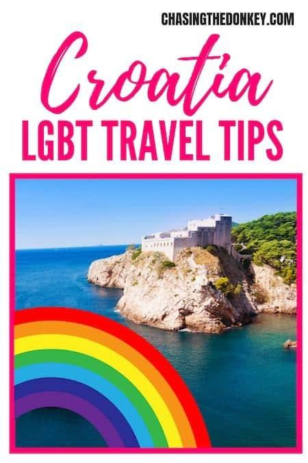 Croatia Travel Blog_Things to do in Croatia_LGBT Travel Tips