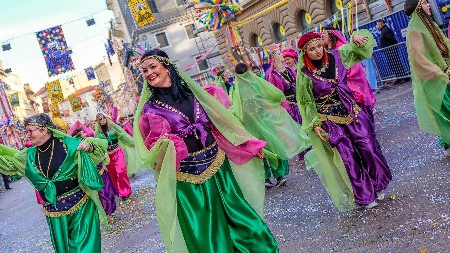 Gypsy_Rijeka Carnival Parade