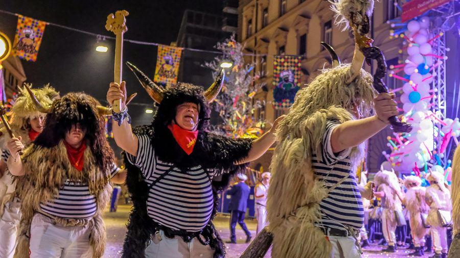Halubajski Zvončari_Rijeka Carnival