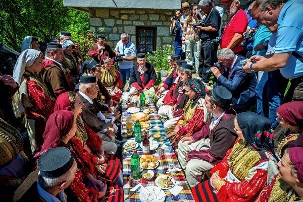 Macedonian traditional food in Macedonia_Picture 18