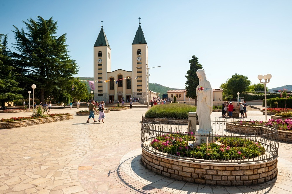Best Day Trips From Mostar - Medjugorje