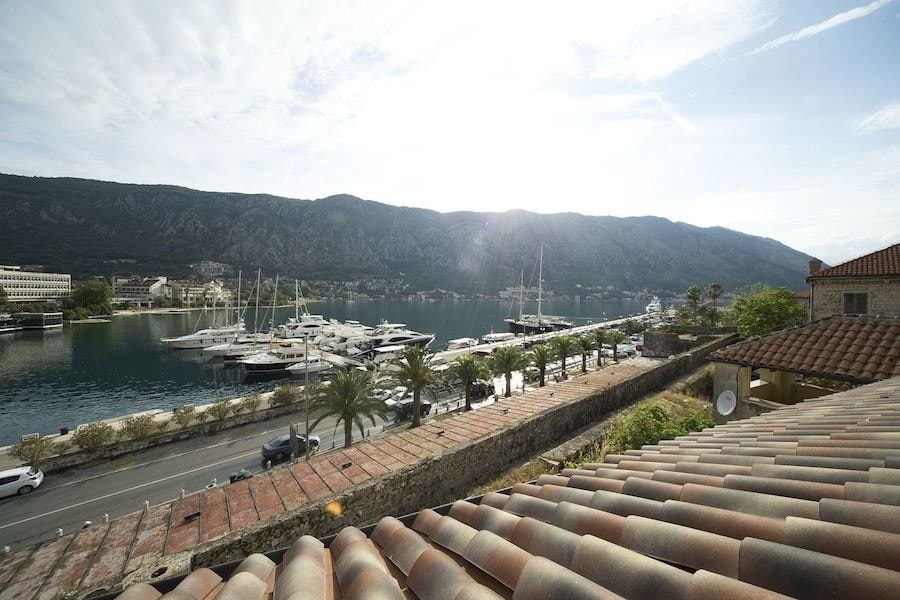 Montenegro Travel Blog_Where to Stay in Kotor Bay Montenegro_Boutique Hotel Astoria