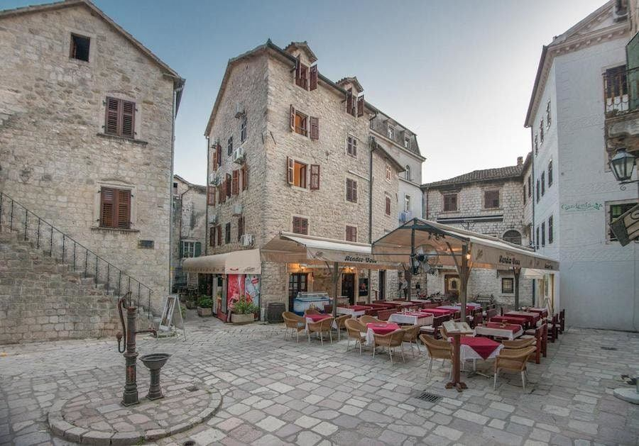 Montenegro Travel Blog_Where to Stay in Kotor Bay Montenegro_Hotel Rendez Vous