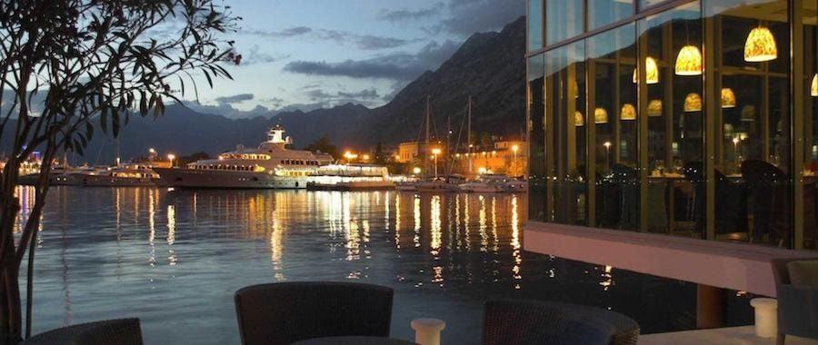 Montenegro Travel Blog_Where to Stay in Kotor Bay Montenegro_Hotel Vardar