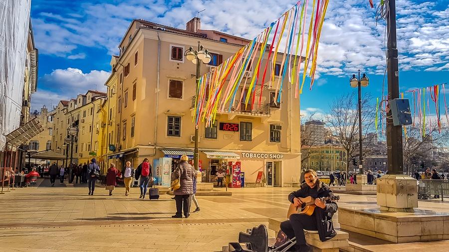 Rijeka Carnirval Weekend_Music