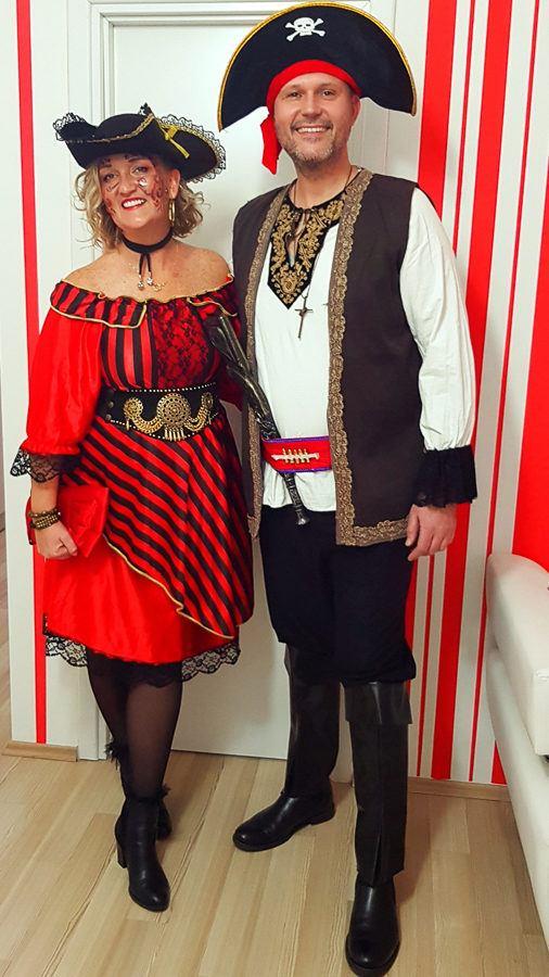 Rijeka Carnirval Weekend_Pirates