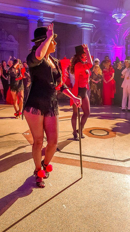 Rijeka Carnival Ball_Dance