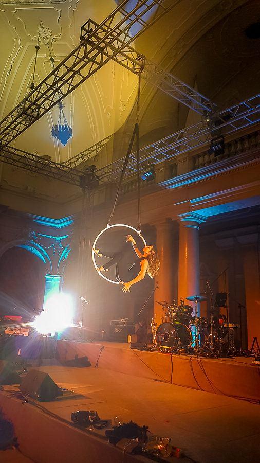Rijeka Carnival Ball_Hoop