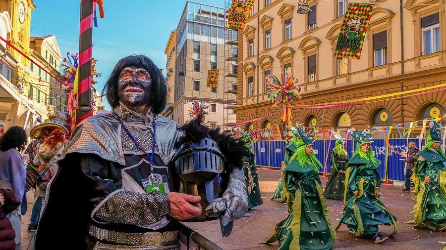 Rijeka Carnival Photos_Dress Up