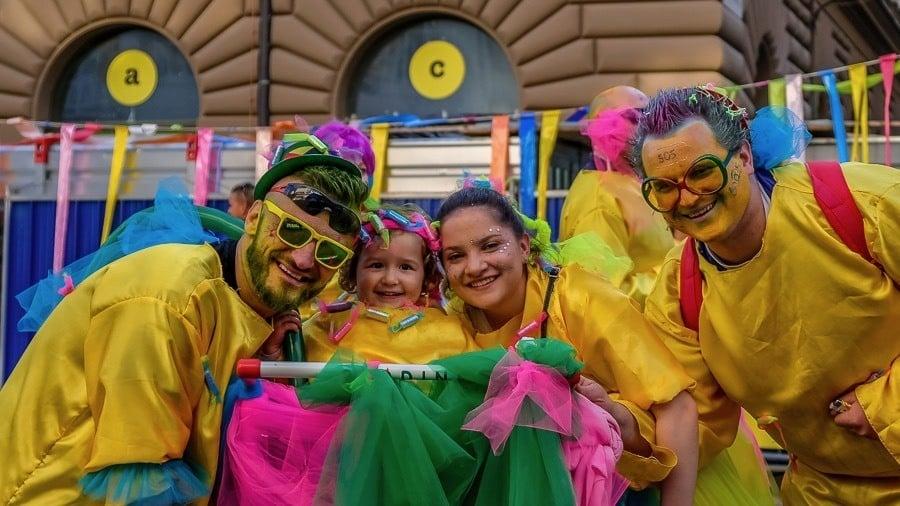 Rijeka Carnival Photos_Family