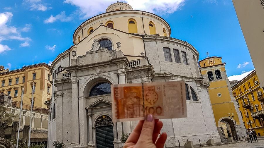 Rijeka Carnival Weekend_cathedral