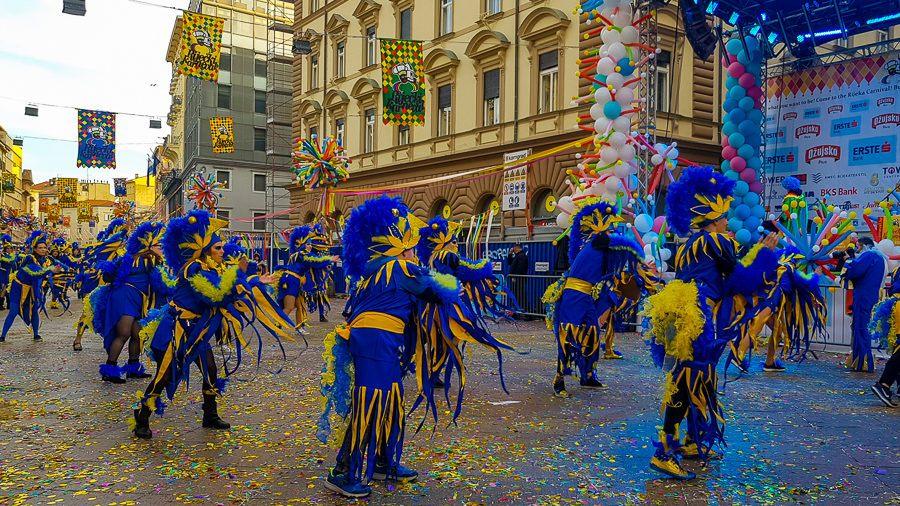 Rijeka Carnival_.Balloon
