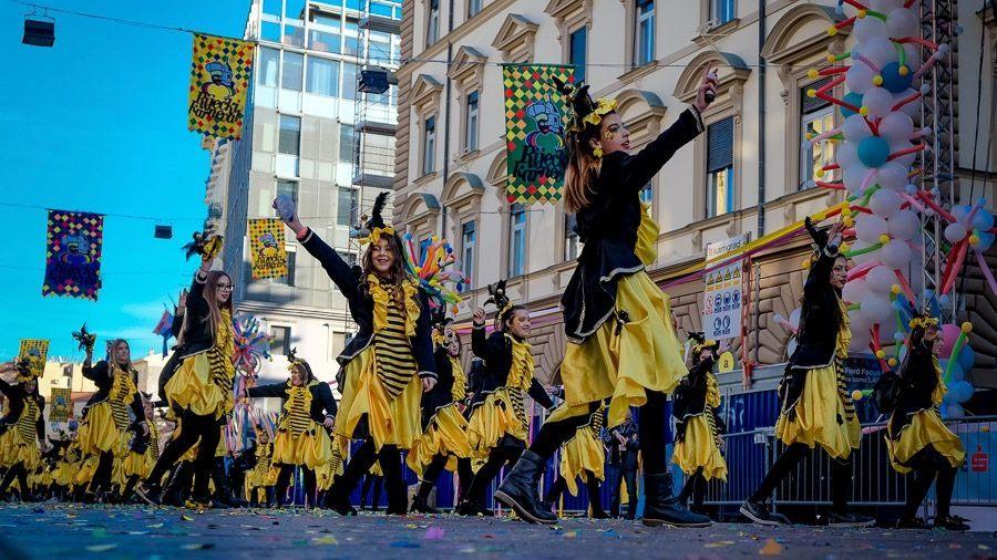 Rijeka Carnival_Bees