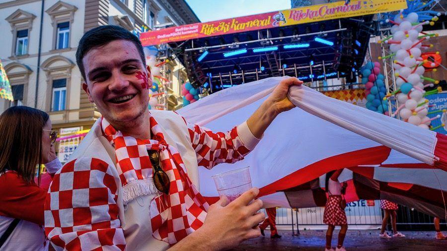 Rijeka Carnival_Croatia