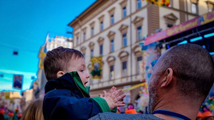 Rijeka Carnival_Family Event