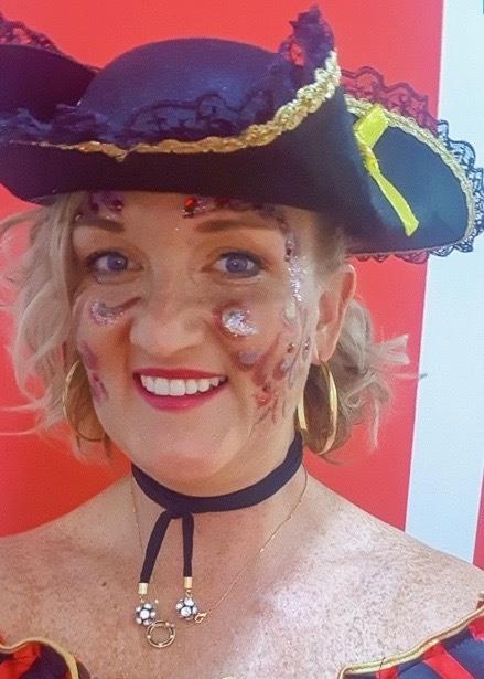 Rijeka Carnival_Makeup