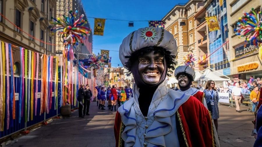 Rijeka Carnival_Mocari Portrait