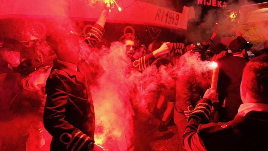 Rijeka Carnival_Red