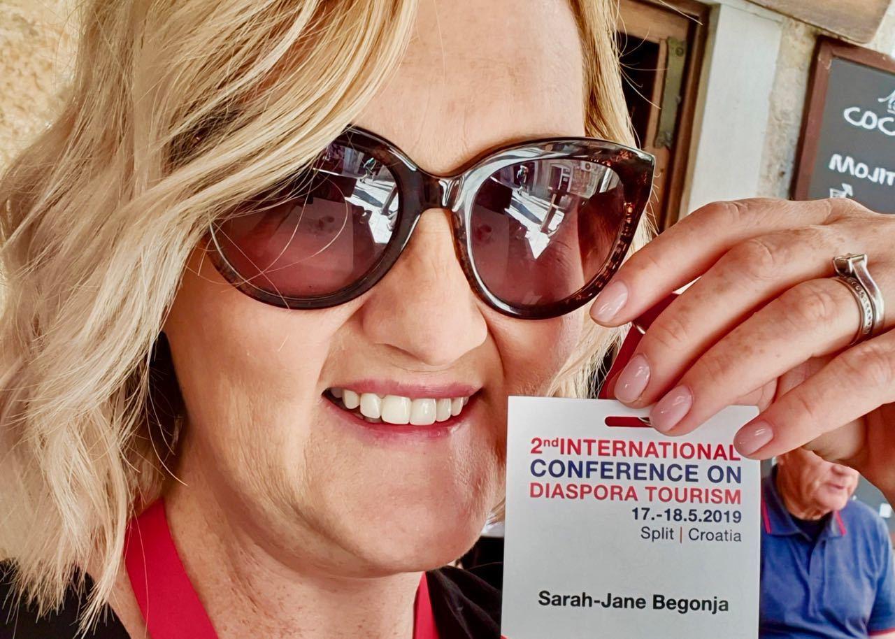 SJ Diaspora Conference