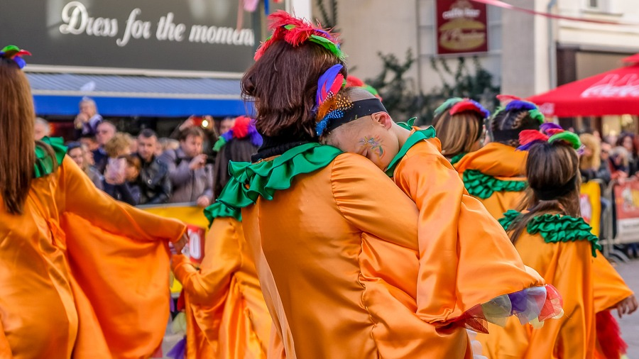 Sleep_Rijeka Carnival Parade