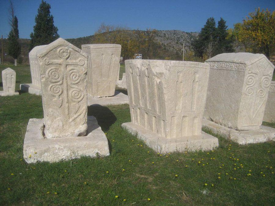 UNESCO SItes Stecci | Croatia Travel Blog