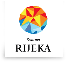 VisitRijeka Logo