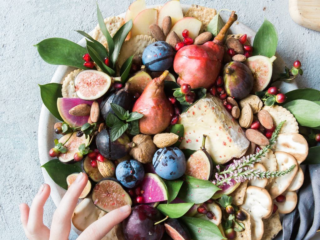 7 things to know for vegans travelling to Croatia - Fruit