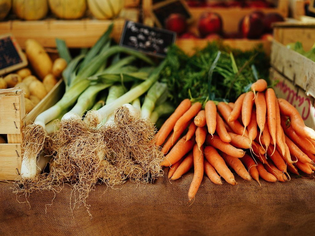 7 things to know for vegans travelling to Croatia - Veggies