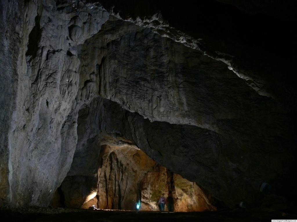 Best Caves In Bulgaria - Bacho Kiro Cave Bulgaria_Wiki