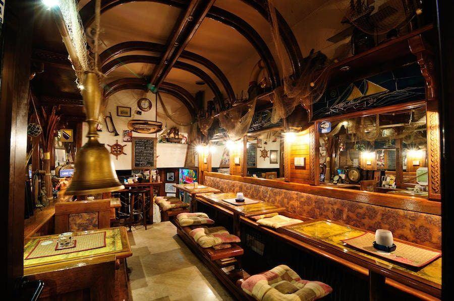Bosnia and Herzegovina Travel Blog_Best Cafes in Sarajevo_Karuzo
