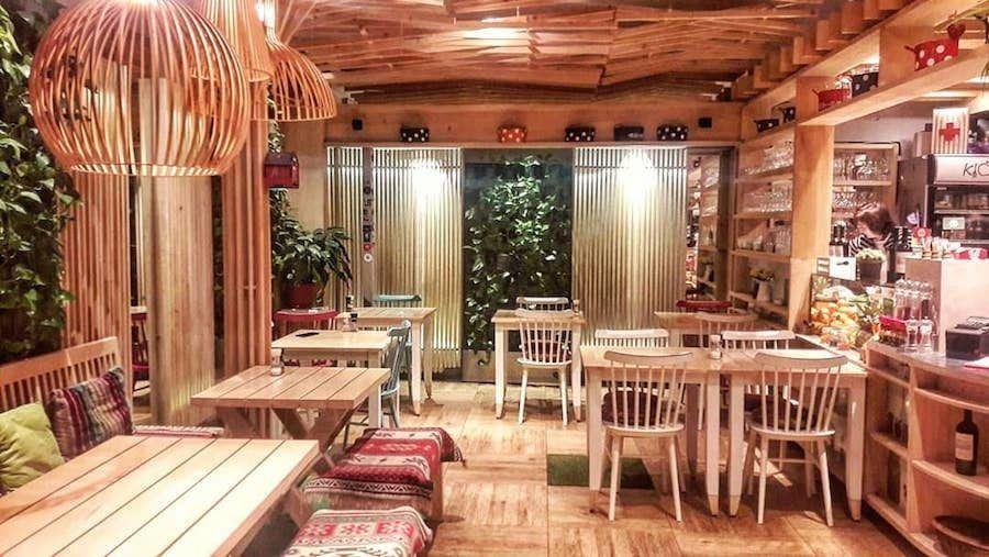 Bosnia and Herzegovina Travel Blog_Best Restaurants and Cafes in Sarajevo_Klopa