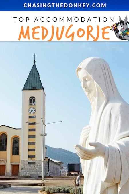 Bosnia and Herzegovina Travel Blog_Where to Stay in Medjugorje