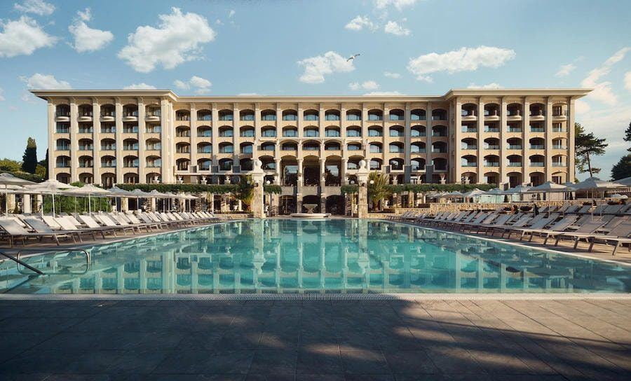 Bulgaria Travel Blog_Best All Inclusive Accommodation in Bulgaria_Astor Garden Hotel in St. Constantine and Helena