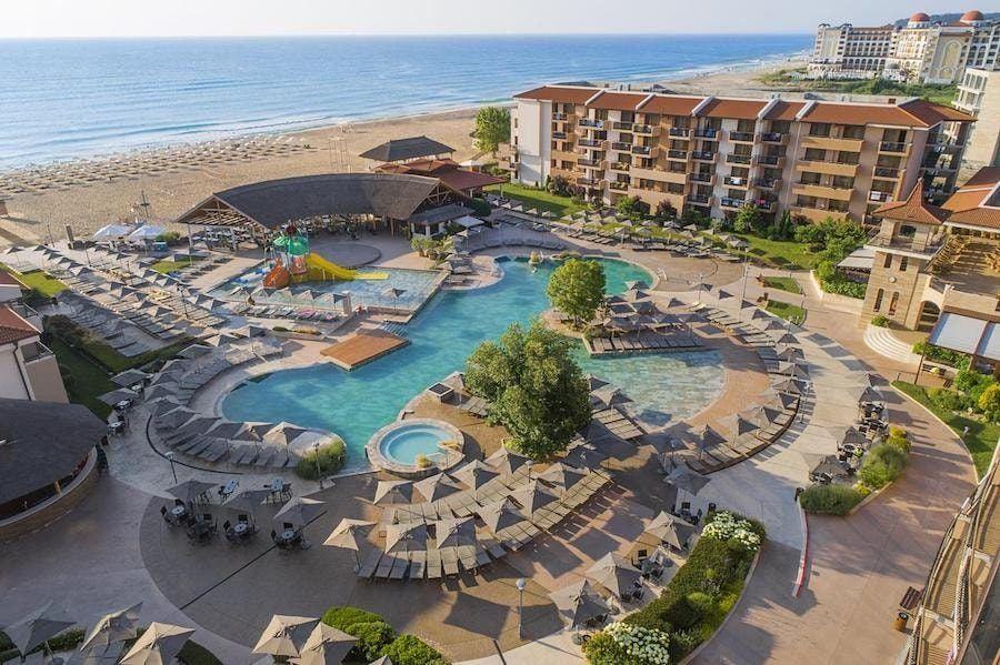 Bulgaria Travel Blog_Best All Inclusive Accommodation in Bulgaria_HVD Club Hotel Miramar in Obzor