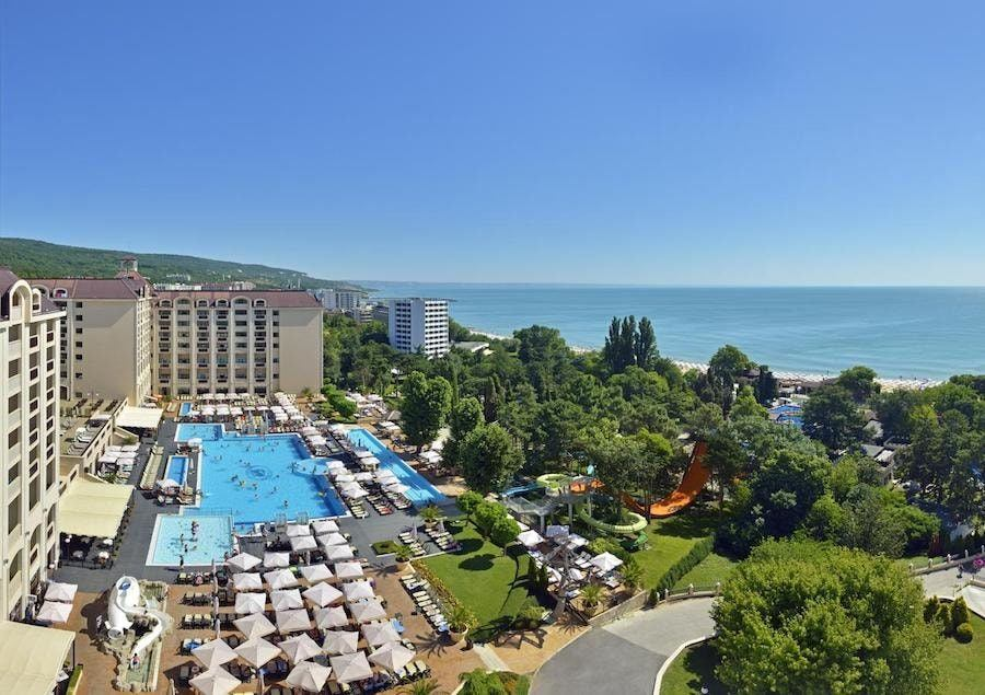 Bulgaria Travel Blog_Best All Inclusive Accommodation in Bulgaria_Melia Grand Hermitage All Inclusive at Golden Sands