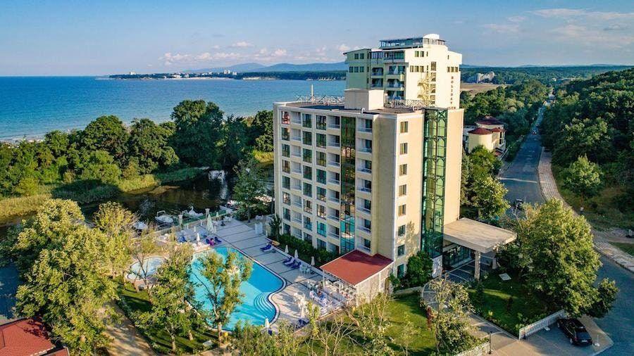 Bulgaria Travel Blog_Best All Inclusive Accommodation in Bulgaria_Perla Royal Hotel In Primorsko