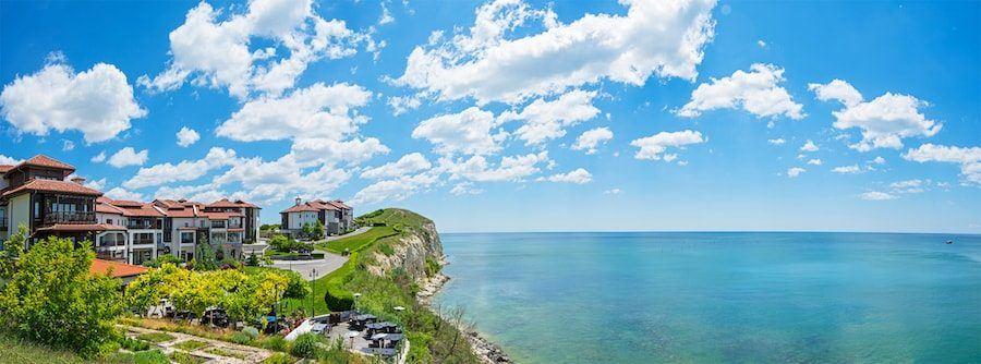 Bulgaria Travel Blog_Best All Inclusive Accommodation in Bulgaria_Thracian Cliffs Golf & Beach Resort in Kavarna