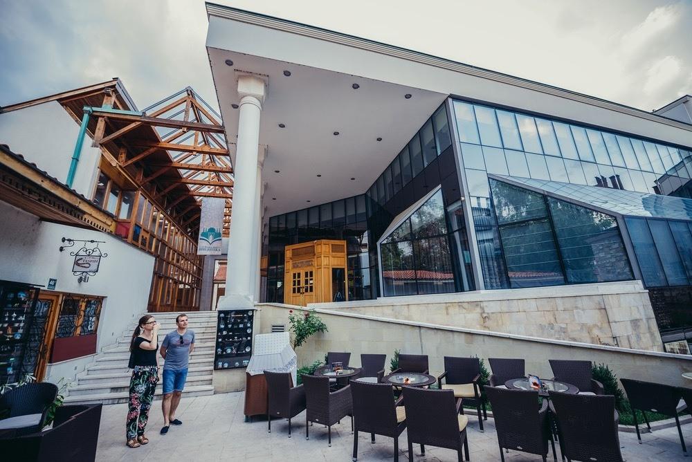 Best Museums In Sarajevo, Bosnia-Herzegovina