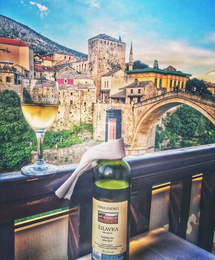 Best Mostar Restaurants and Cafés - Lagero Mostar