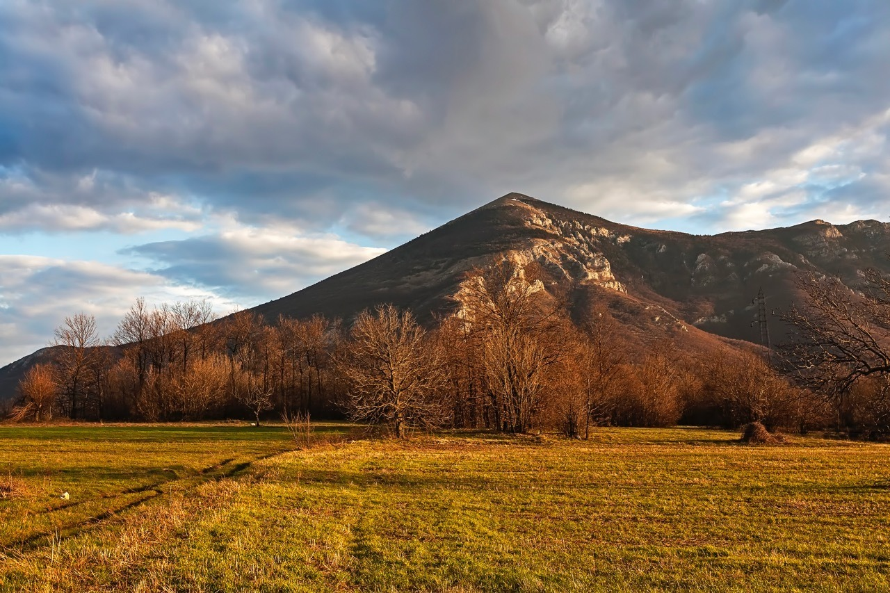 Facts About Serbia - Mount Rtanj