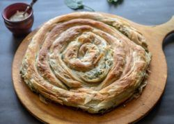 How To Make Pita Zeljanica Recipe 23