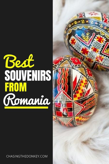 Romania Travel Blog_Things to do in Romania_Best Souvenirs from Romania