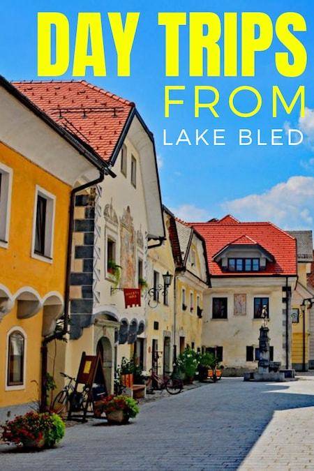 Slovenia Travel Blog_Things to do in Slovenia_Day Trips to Take from Lake Bled