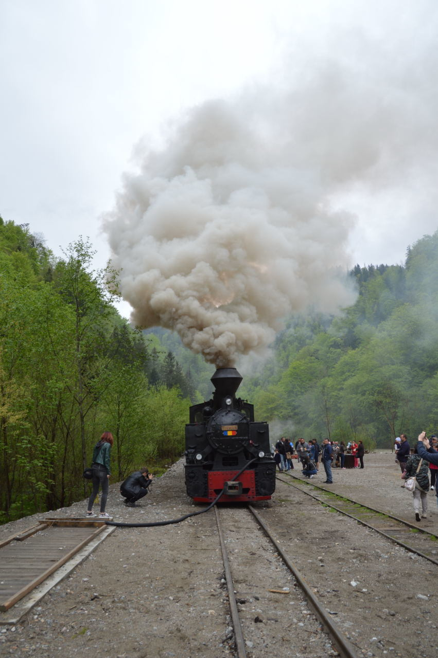 Things To Do In Maramures Romania_